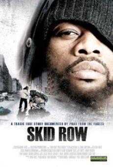Skid Row en ligne gratuit