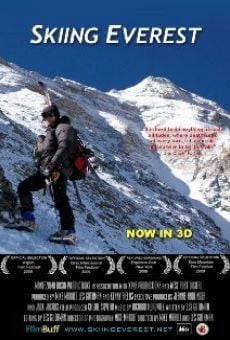 Película: Skiing Everest