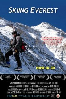 Skiing Everest on-line gratuito