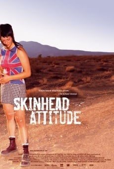 Ver película Skinhead Attitude