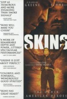 Skins on-line gratuito