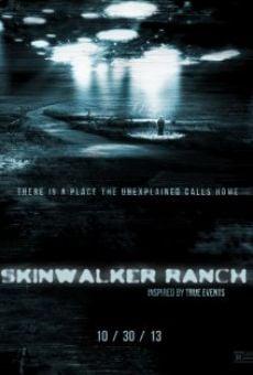 Ver película Skinwalker Ranch