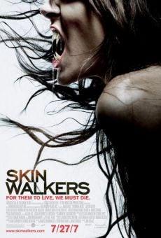 Skinwalkers: El poder de la sangre online free
