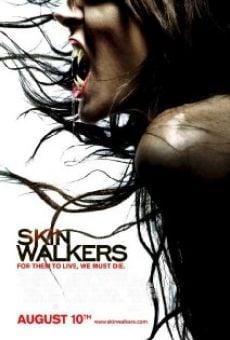 Ver película Skinwalkers: El poder de la sangre