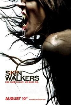 Skinwalkers: El poder de la sangre online gratis