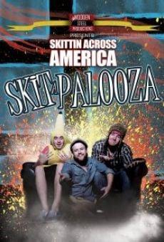 Skittin Across America: Skit-A-Palooza en ligne gratuit