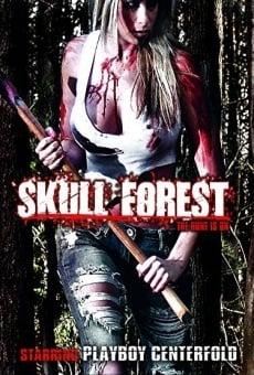 Ver película Skull Forest