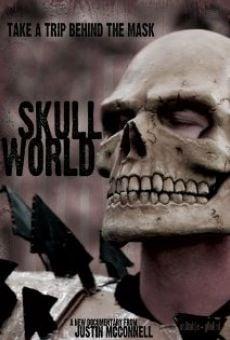 Ver película Skull World