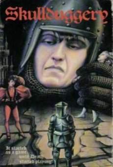 Ver película Skullduggery