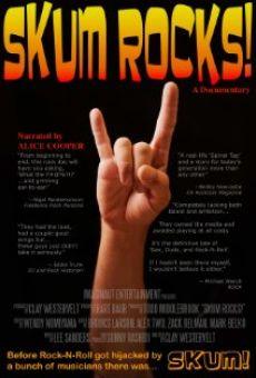 Ver película Skum Rocks!