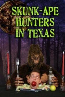 Skunk-Ape Hunters in Texas en ligne gratuit