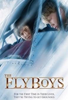 Ver película Sky Kids
