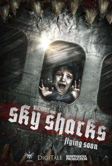 Ver película Sky Sharks