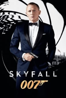 Skyfall on-line gratuito