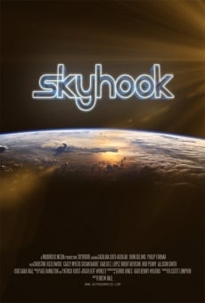 Skyhook on-line gratuito