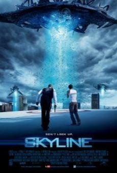 Ver película Skyline: la invasión
