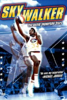 SkyWalker: The David Thompson Story online free
