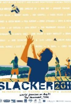 Ver película Slacker 2011