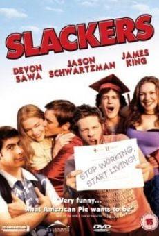 Ver película Slackers