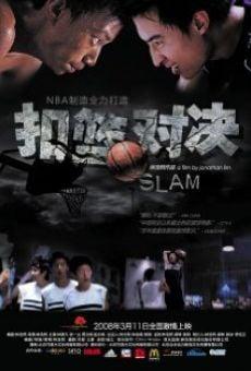 Ver película Slam