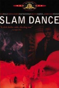 Slamdance - Il delitto di mezzanotte online