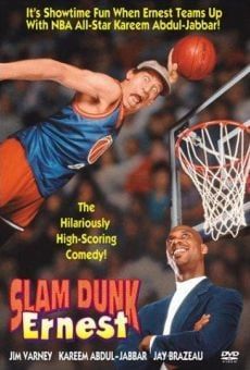 Slam Dunk Ernest on-line gratuito