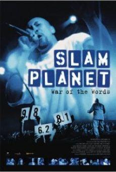 Slam Planet on-line gratuito