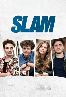Slam - Tutto per una ragazza online streaming