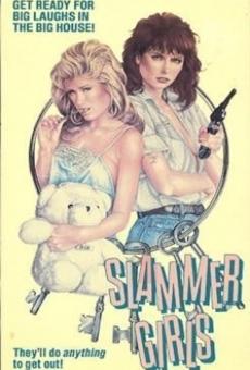 Ver película Slammer Girls