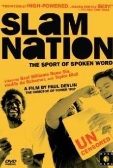 Ver película SlamNation