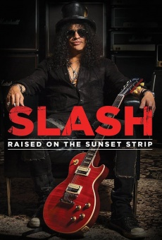 Ver película Slash: Raised on the Sunset Strip