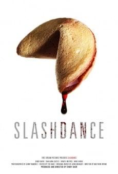 Watch Slashdance online stream