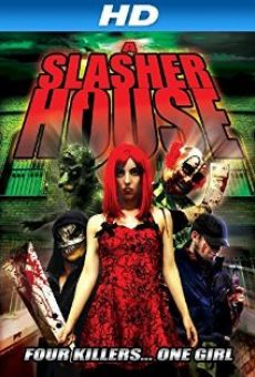 Slasher House online