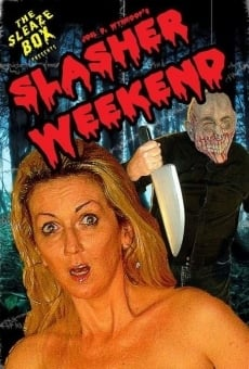 Película: Slasher Weekend