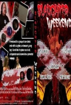 Película: Slaughter Weekend