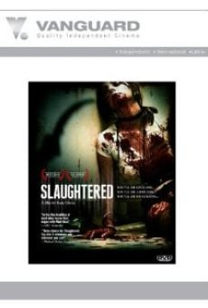 Slaughtered online free