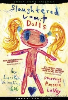 Ver película Slaughtered Vomit Dolls