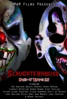 Slaughterhouse: House of Whores 2.5 on-line gratuito