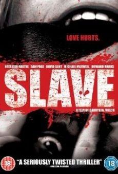 Ver película Slave