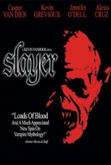 Slayer on-line gratuito