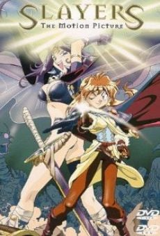Ver película Slayers The Motion Picture