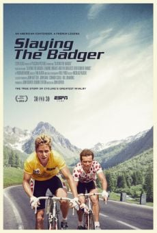 Película: Slaying the Badger