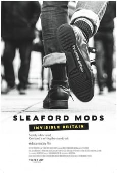 Película: Sleaford Mods: Invisible Britain