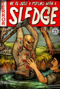 Ver película Sledge