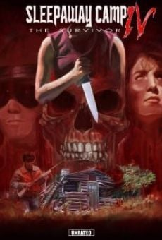 Película: Sleepaway Camp IV: The Survivor