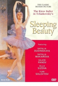 The Sleeping Beauty online streaming