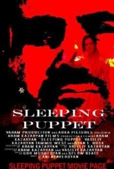 Ver película Sleeping Puppet