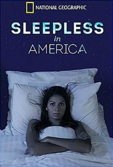 Sleepless in America online