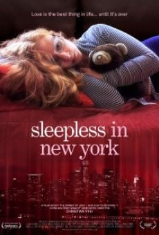 Sleepless in New York on-line gratuito