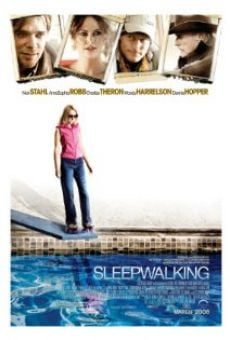Sleepwalking online